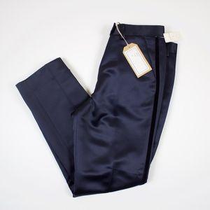 NICO Nicholson and Nicholson tuxedo trouser PREOWN